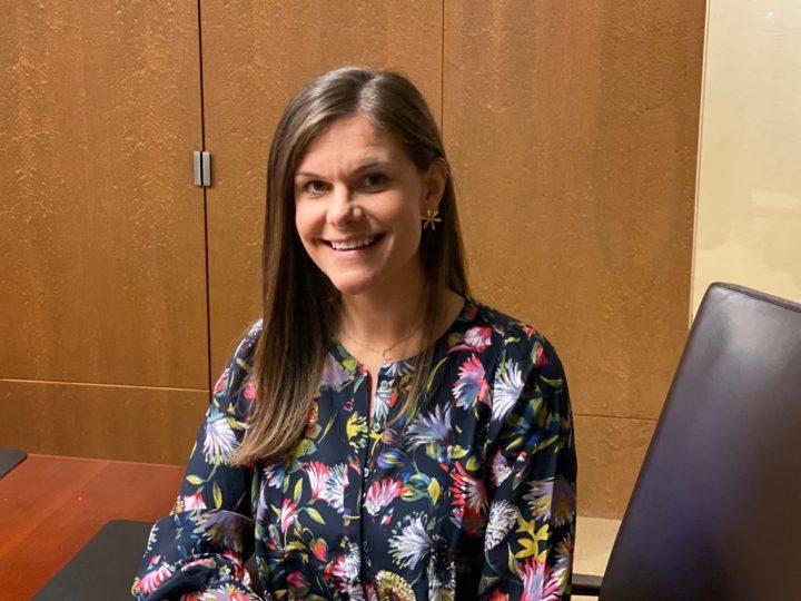 Courtney O'Boyle, LGSW