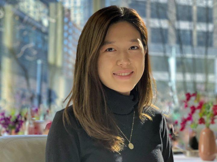 Aileen Choi, M.S., CF-SLP
